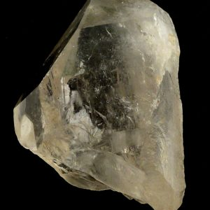 Quartz Point, ST, xl All Raw Crystals clear quartz