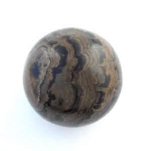 Stramatolite, Sphere, 50mm All Polished Crystals sphere