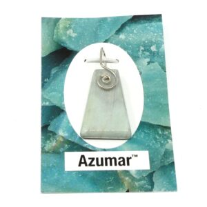 Azumar Crystal Pendant All Crystal Jewelry azumar