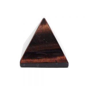 Red Tiger Eye Pyramid New arrivals crystal pyramid