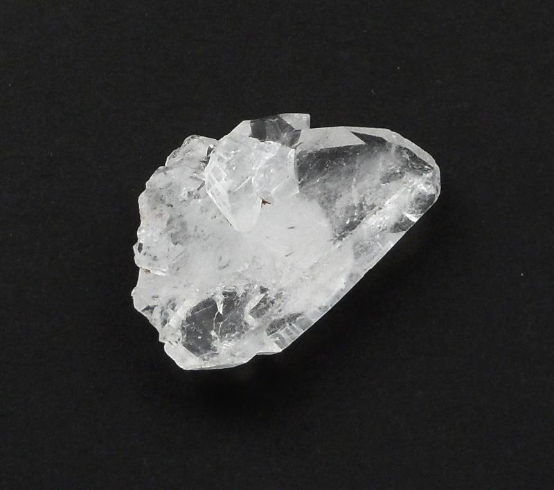 Faden Quartz All Raw Crystals