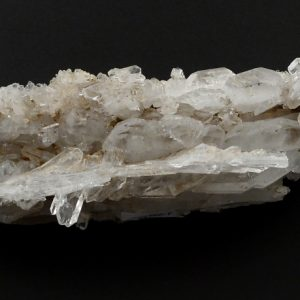 Faden Quartz Cluster Raw Crystals Faden Quartz