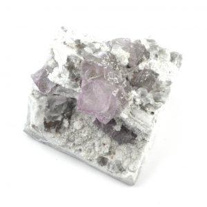 Fluorite Specimen Raw Crystals fluorite