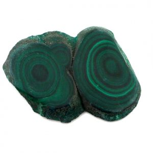 Malachite Slab Gallet malachite