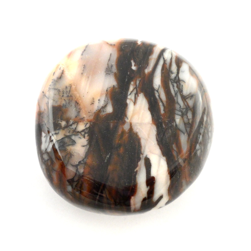 Tiger Jasper Therapy Stone Gallet therapy stone