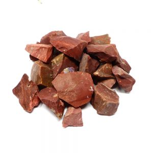 Red Jasper raw 16oz All Raw Crystals bulk crystals