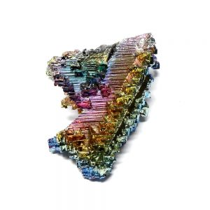 Bismuth – Lab Grown All Raw Crystals bismuth