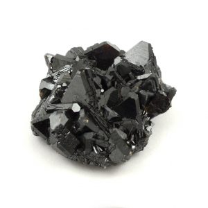 Galena with Sphalerite Specimen Raw Crystals Bulgaria