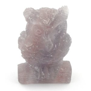Fluorite Owl All Specialty Items fluorite