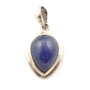Tanzanite Pendant All Crystal Jewelry pendant