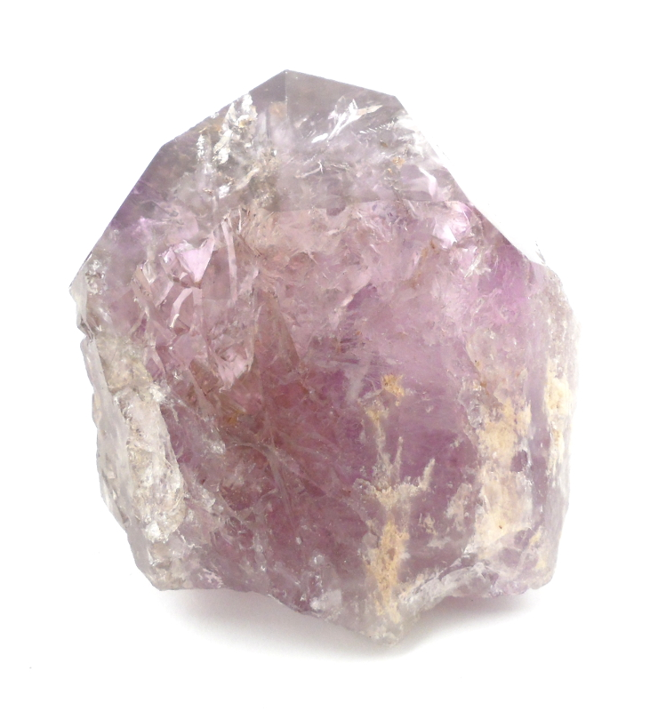 Ametrine Elestial All Raw Crystals