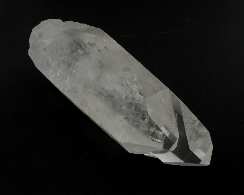 Lemurian Quartz, Dolphin Point, Part Polished All Raw Crystals dolphin quartz