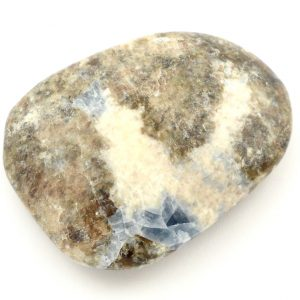 Blue Calcite Soap Gallet blue calcite