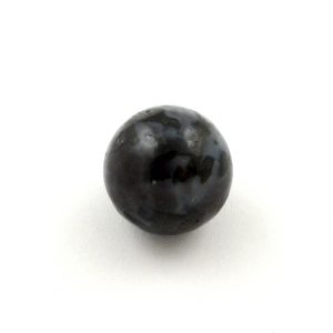 Merlinite Sphere, 15mm Polished Crystals merlinite