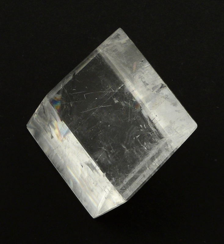 Optical Calcite (Iceland Spar), Polished All Raw Crystals iceland spar