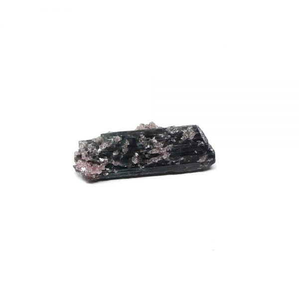 Blue with Pink Tourmaline All Raw Crystals blue tourmaline