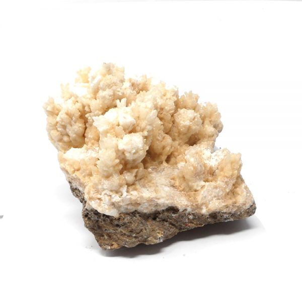 Calcite Flower Cluster All Raw Crystals calcite