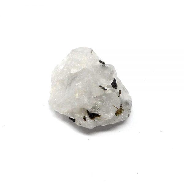 Black Tourmaline in Quartz All Raw Crystals black tourmaline