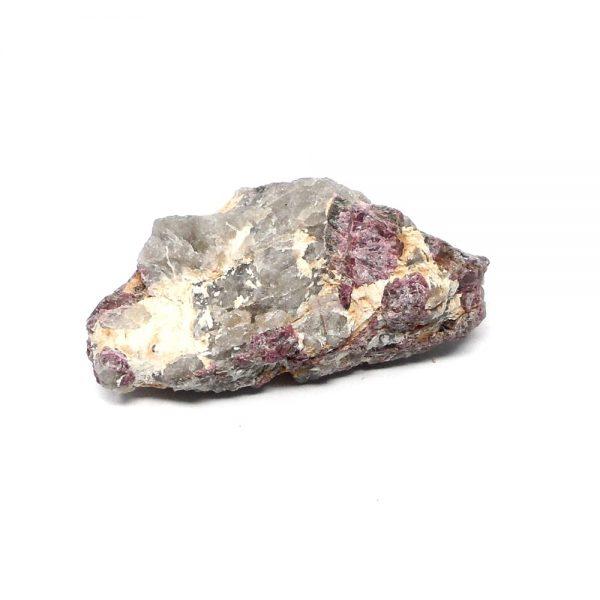 Pink Tourmaline in Quartz All Raw Crystals pink tourmaline