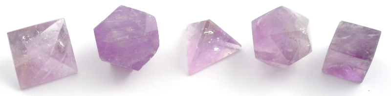 Amethyst Sacred Geometry Set All Specialty Items amethyst