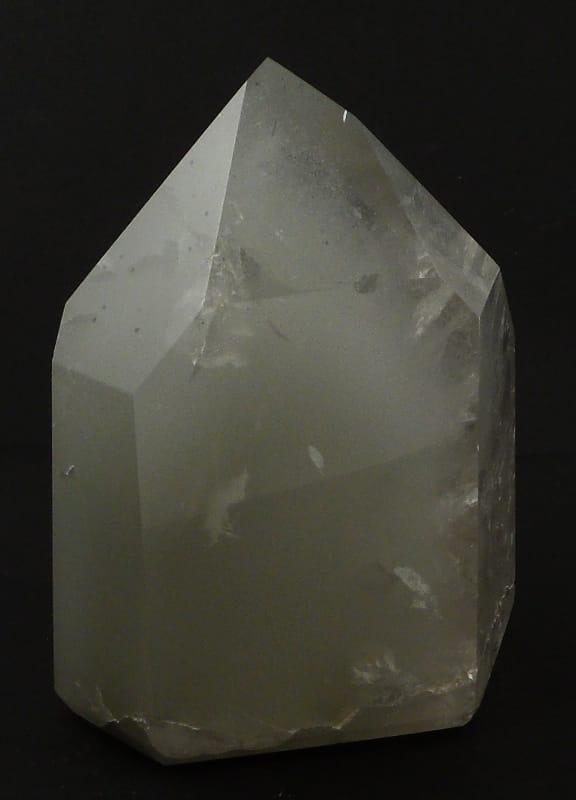Chlorite Phantom Quartz Generator All Polished Crystals chlorite phantom