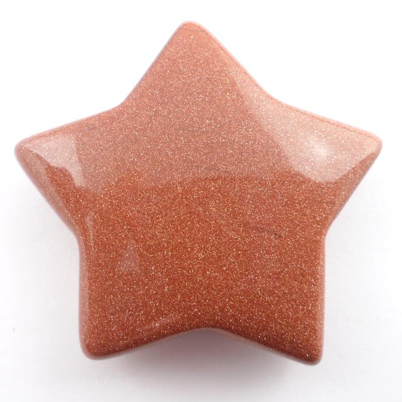 Goldstone Star All Specialty Items goldstone