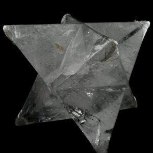 Quartz Merkaba All Raw Crystals merkaba