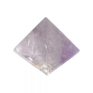 Amethyst Crystal Pyramid All Polished Crystals amethyst