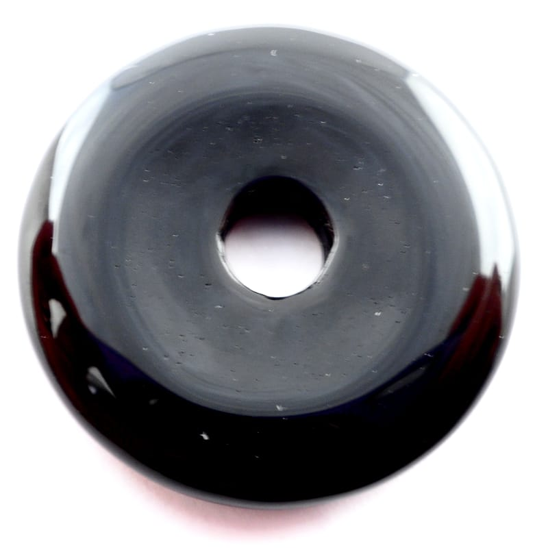 Black Obsidian Donut All Gallet Items