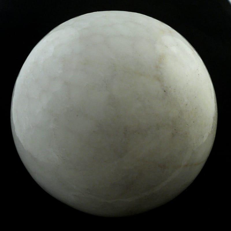 Scolecite Sphere Polished Crystals scolecite