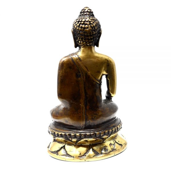 Brass Kuan Yin All Specialty Items brass