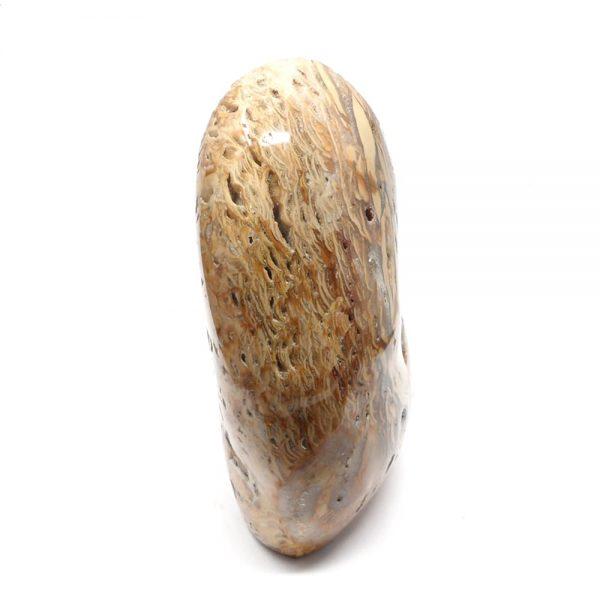 Ibis Jasper Sculpture All Gallet Items calcite