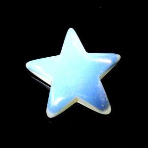 Opalite Star All Specialty Items crystal star