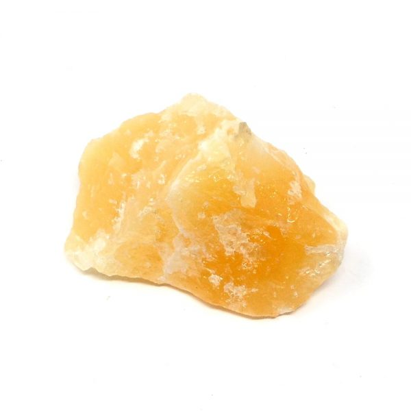Orange Calcite All Raw Crystals calcite