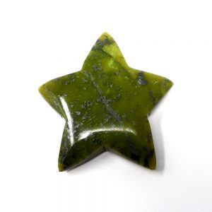 Serpentine Star All Specialty Items crystal star