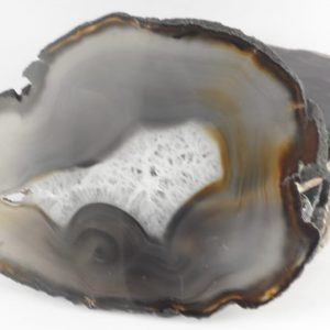 Agate Slabs, Black, pack of 10 size 5 Agate Slabs agate