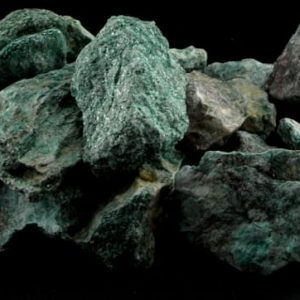 Fuchsite, Raw Bulk All Raw Crystals fuchsite