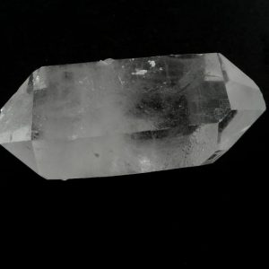 Quartz Point, DT, md All Raw Crystals clear quartz