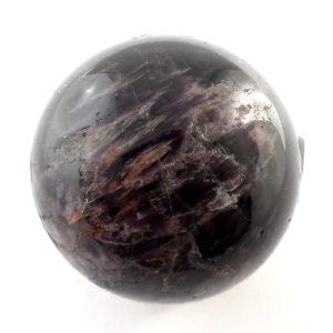 Amethyst Sphere, XQ All Polished Crystals