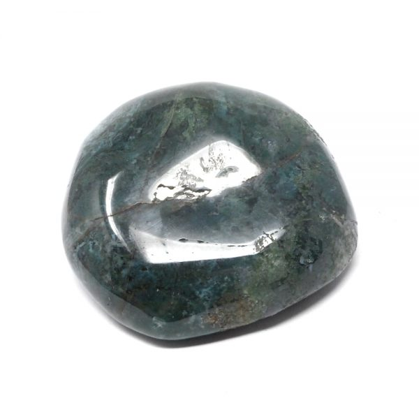 Moss Agate Therapy Stone All Gallet Items agate