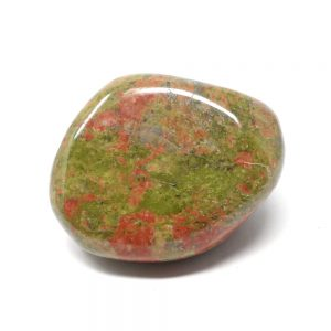Unakite Therapy Stone All Gallet Items crystal massage stone