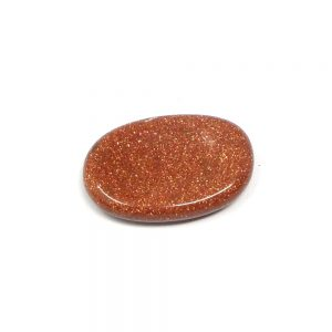 Goldstone Soothing Stone Gallet goldstone