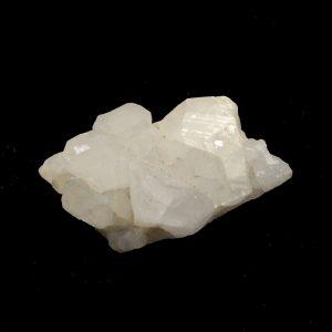 Quartz Cluster, xs All Raw Crystals clear quartz