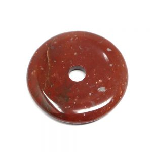 Red Jasper Crystal Donut All Gallet Items crystal donut