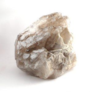 Smoky Quartz Elestial Raw Crystals elestial quartz