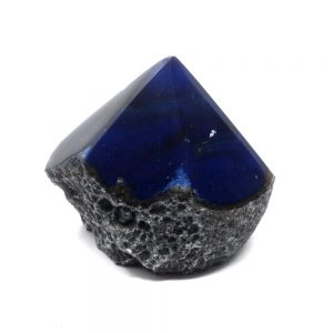 Blue Agate Crystal Point Agate Products agate