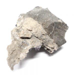 Elmwood Mine Fluorite on Dolomite Raw Crystals dolomite