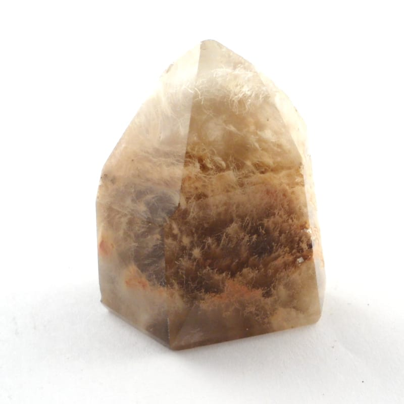 Quartz with Inclusions Generator All Polished Crystals