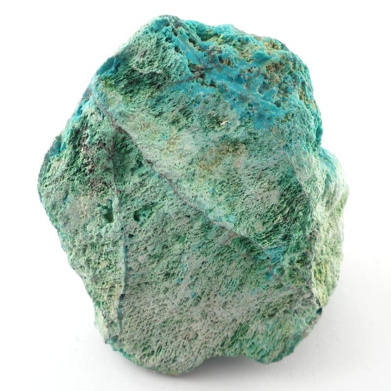 Chrysocolla Mineral Specimen Raw Crystals chrysocolla