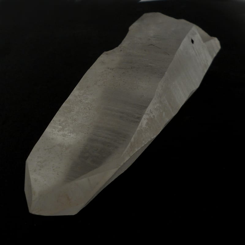 Lemurian Quartz Point All Raw Crystals lemurian